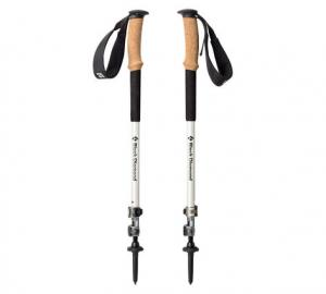 Choosing And Using Trekking Poles